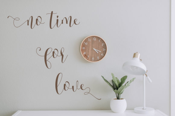 Mellow Font By Natural Ink Image 4