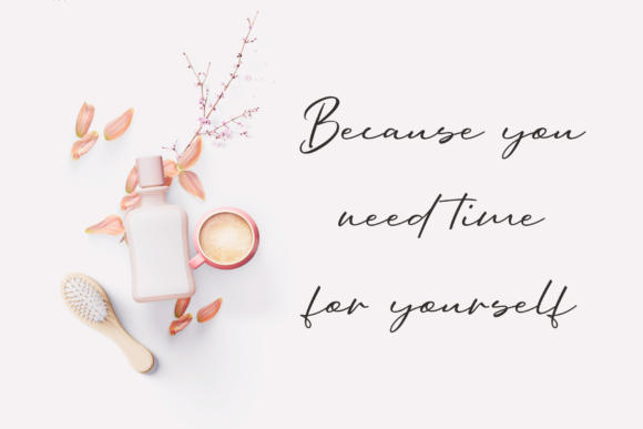 Download Free Oriflame Script Font By 50fox Creative Fabrica for Cricut Explore, Silhouette and other cutting machines.