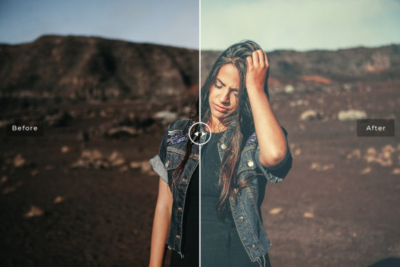 Print on Demand: Outdoor Lightroom Presets Collection Graphic Actions & Presets By Creative Tacos - Image 12