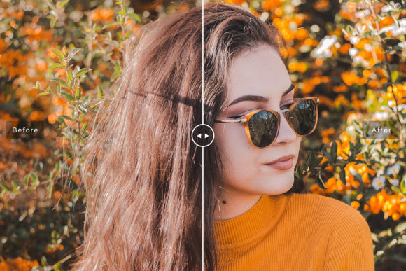 Print on Demand: Outdoor Lightroom Presets Collection Graphic Actions & Presets By Creative Tacos - Image 13