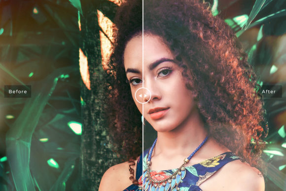 Print on Demand: Outdoor Lightroom Presets Collection Graphic Actions & Presets By Creative Tacos - Image 14