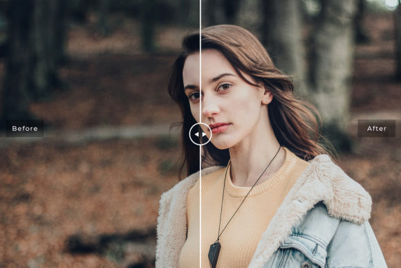 Print on Demand: Outdoor Lightroom Presets Collection Graphic Actions & Presets By Creative Tacos - Image 17