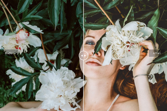 Print on Demand: Outdoor Lightroom Presets Collection Graphic Actions & Presets By Creative Tacos - Image 23