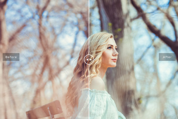 Print on Demand: Outdoor Lightroom Presets Collection Graphic Actions & Presets By Creative Tacos - Image 4