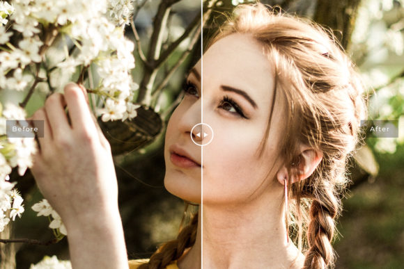 Print on Demand: Outdoor Lightroom Presets Collection Graphic Actions & Presets By Creative Tacos - Image 5