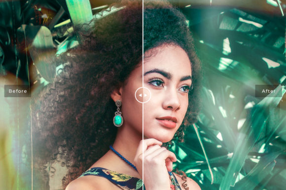 Print on Demand: Outdoor Lightroom Presets Collection Graphic Actions & Presets By Creative Tacos - Image 6