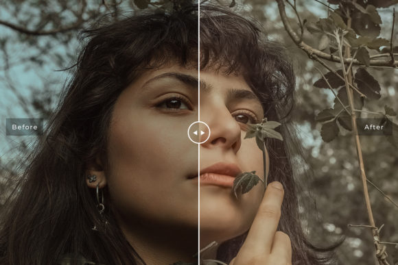 Print on Demand: Outdoor Lightroom Presets Collection Graphic Actions & Presets By Creative Tacos - Image 7