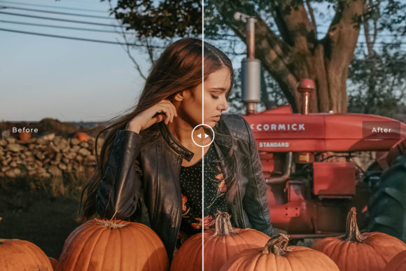 Print on Demand: Outdoor Lightroom Presets Collection Graphic Actions & Presets By Creative Tacos - Image 8