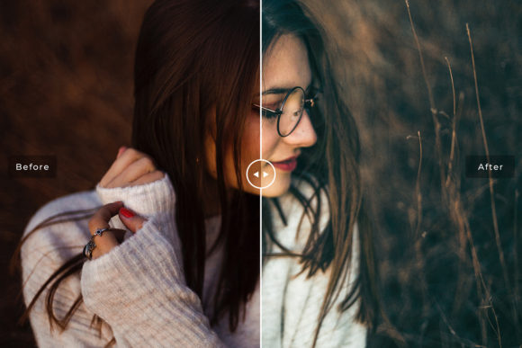 Print on Demand: Outdoor Lightroom Presets Collection Graphic Actions & Presets By Creative Tacos - Image 9