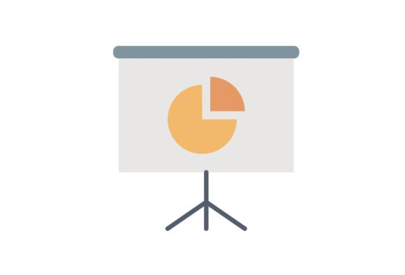 Print on Demand: Presentation Graphic Icons By Iconika