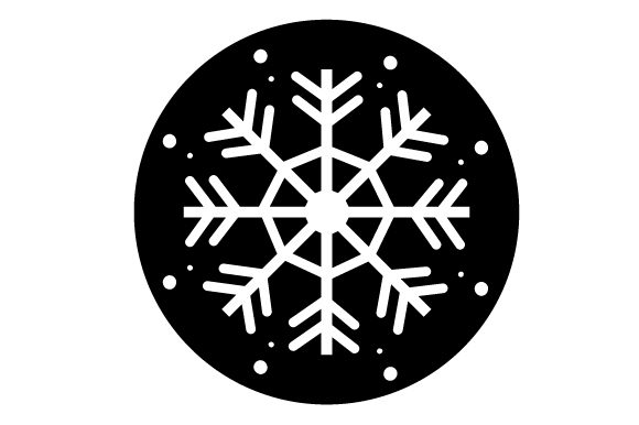 Download Free Round Ornament Svg Cut File By Creative Fabrica Crafts for Cricut Explore, Silhouette and other cutting machines.