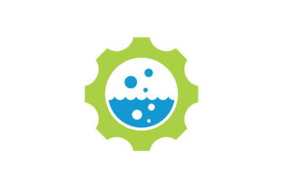 Download Free Science Logo Graphic By Acongraphic Creative Fabrica for Cricut Explore, Silhouette and other cutting machines.