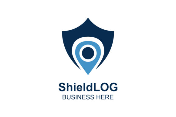Download Free Shield Logo Graphic By Friendesigns Creative Fabrica for Cricut Explore, Silhouette and other cutting machines.