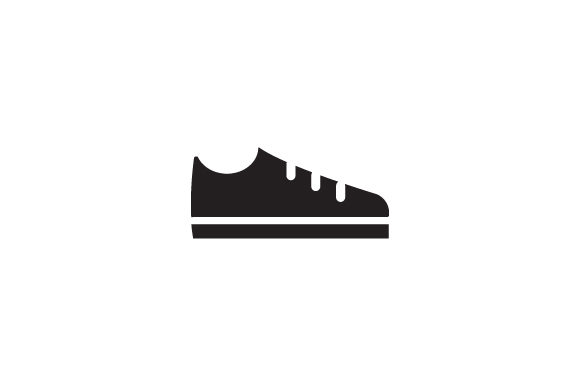 Download Free Shoes Icon Grafik Von Rudezstudio Creative Fabrica for Cricut Explore, Silhouette and other cutting machines.