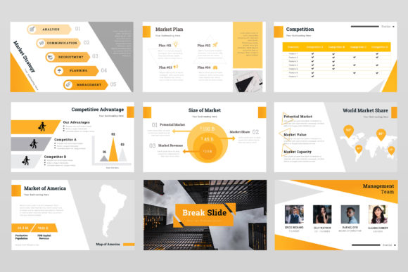 Starlax Pitch Deck Powerpoint Presentation Graphic Presentation Templates By TMint - Image 4