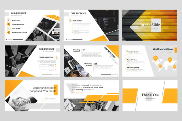 Starlax Pitch Deck Powerpoint Presentation Graphic Presentation Templates By TMint - Image 5