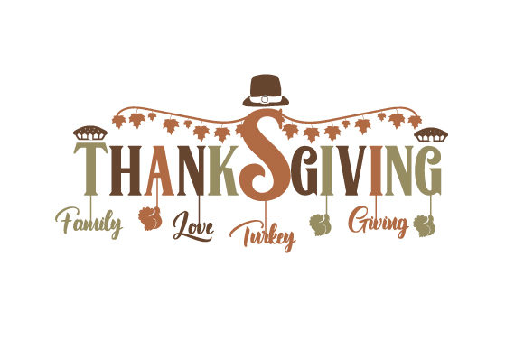 Thanksgiving Thanksgiving Craft Cut File By Creative Fabrica Crafts - Image 1