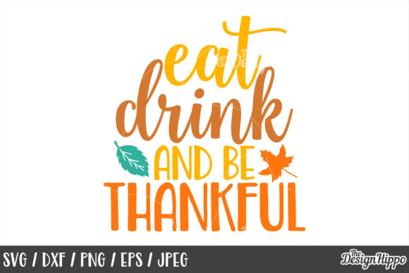 Download Free Thanksgiving Bundle Graphic By Thedesignhippo Creative Fabrica for Cricut Explore, Silhouette and other cutting machines.