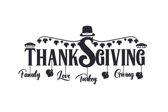 Thanksgiving Thanksgiving Craft Cut File By Creative Fabrica Crafts - Image 2