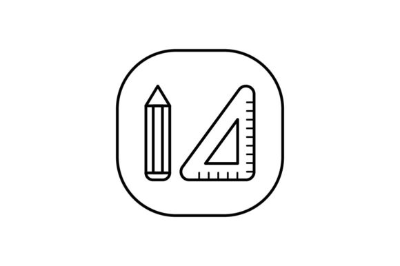 Print on Demand: Tool Graphic Icons By khld939