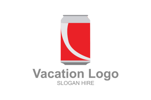 Vacation Logo Graphic Logos By Guardesign