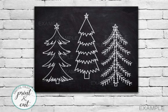 Download Free Vintage Tree Graphic By Cornelia Creative Fabrica for Cricut Explore, Silhouette and other cutting machines.