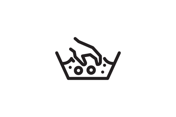 Download Free Washing Icon Graphic By Rudezstudio Creative Fabrica for Cricut Explore, Silhouette and other cutting machines.