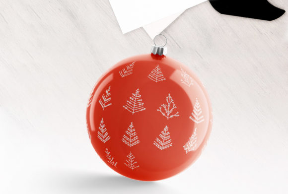 Download Free 20 Xmas Vector Svg Trees Graphic By Nantia Creative Fabrica for Cricut Explore, Silhouette and other cutting machines.