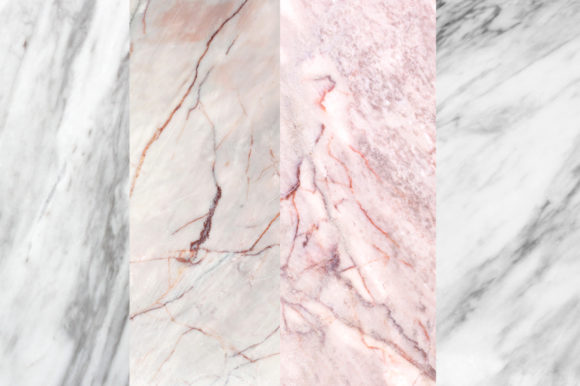 8 Real Marble Textures Collection
