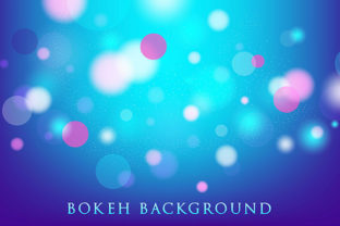 Download Free Background Bokeh Graphic By Indostudio Creative Fabrica for Cricut Explore, Silhouette and other cutting machines.