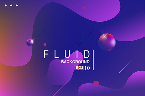 Background Fluid Graphic Backgrounds By apple