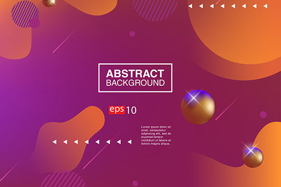 Background Fluid Graphic Backgrounds By apple - Image 1