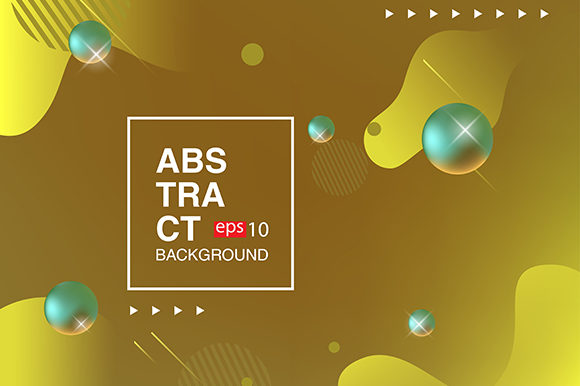 Background Fluid Design Banner. Graphic Backgrounds By apple