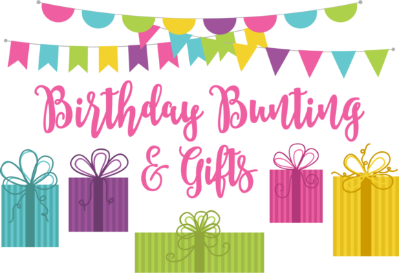 Download Free Blue Polka Dot Birthday Candles Graphic By Sonyadehart for Cricut Explore, Silhouette and other cutting machines.