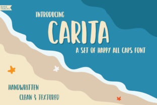 Carita Font By raretracks