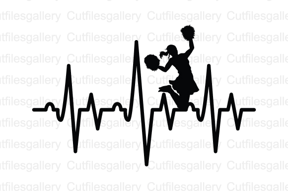 Coffee Heartbeat Svg Free Free Svg Cut Files Create Your Diy Projects Using Your Cricut Explore Silhouette And More The Free Cut Files Include Svg Dxf Eps And Png Files