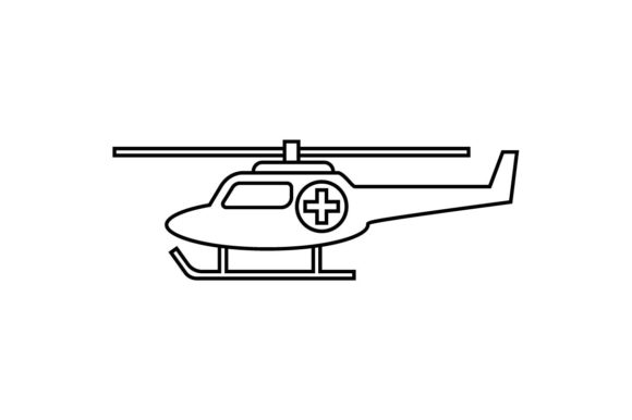 Chopper Icon EPS 10 Graphic Icons By Hoeda80