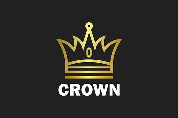 Crown Royal King Logo Graphic By Rohmar Creative Fabrica