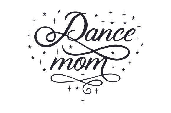 Download Free Dance Mom Svg Cut File By Creative Fabrica Crafts Creative Fabrica for Cricut Explore, Silhouette and other cutting machines.