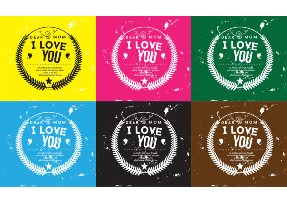 Download Free Dear Mom I Love You No Matter What We Go Through Graphic By for Cricut Explore, Silhouette and other cutting machines.