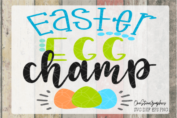 Easter Quote Bundle Graphic Crafts By OneStoneGraphics - Image 4