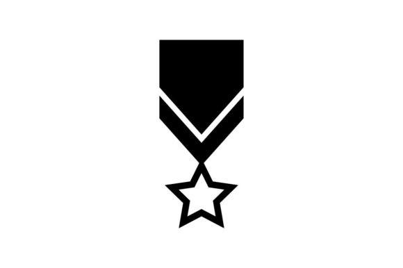 Download Free Epaulets Military Ranks And Insignia Graphic By Hoeda80 for Cricut Explore, Silhouette and other cutting machines.