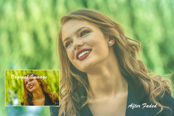 Faded Shadow Lightroom Presets Graphic Add-ons By Lumazin Ribak - Image 6