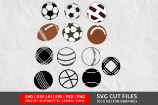 Football SVG Graphic By Design Palace