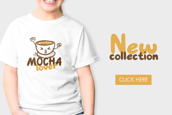 Print on Demand: Go Mocha Display Font By saipulkhurasan - Image 2