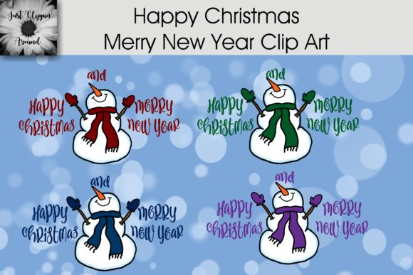 Download Free Penguin Clip Art Graphic By Justclippinaround Creative Fabrica for Cricut Explore, Silhouette and other cutting machines.