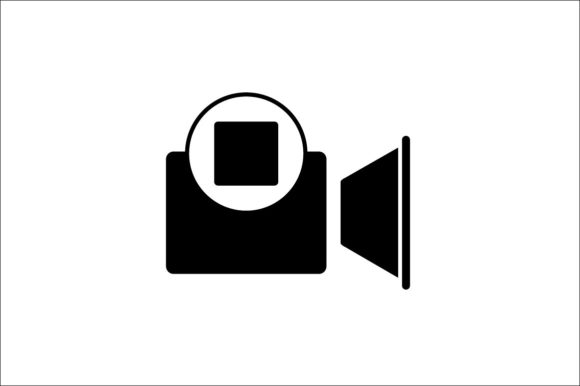 Download Free Hold Video Graphic By Khld939 Creative Fabrica for Cricut Explore, Silhouette and other cutting machines.