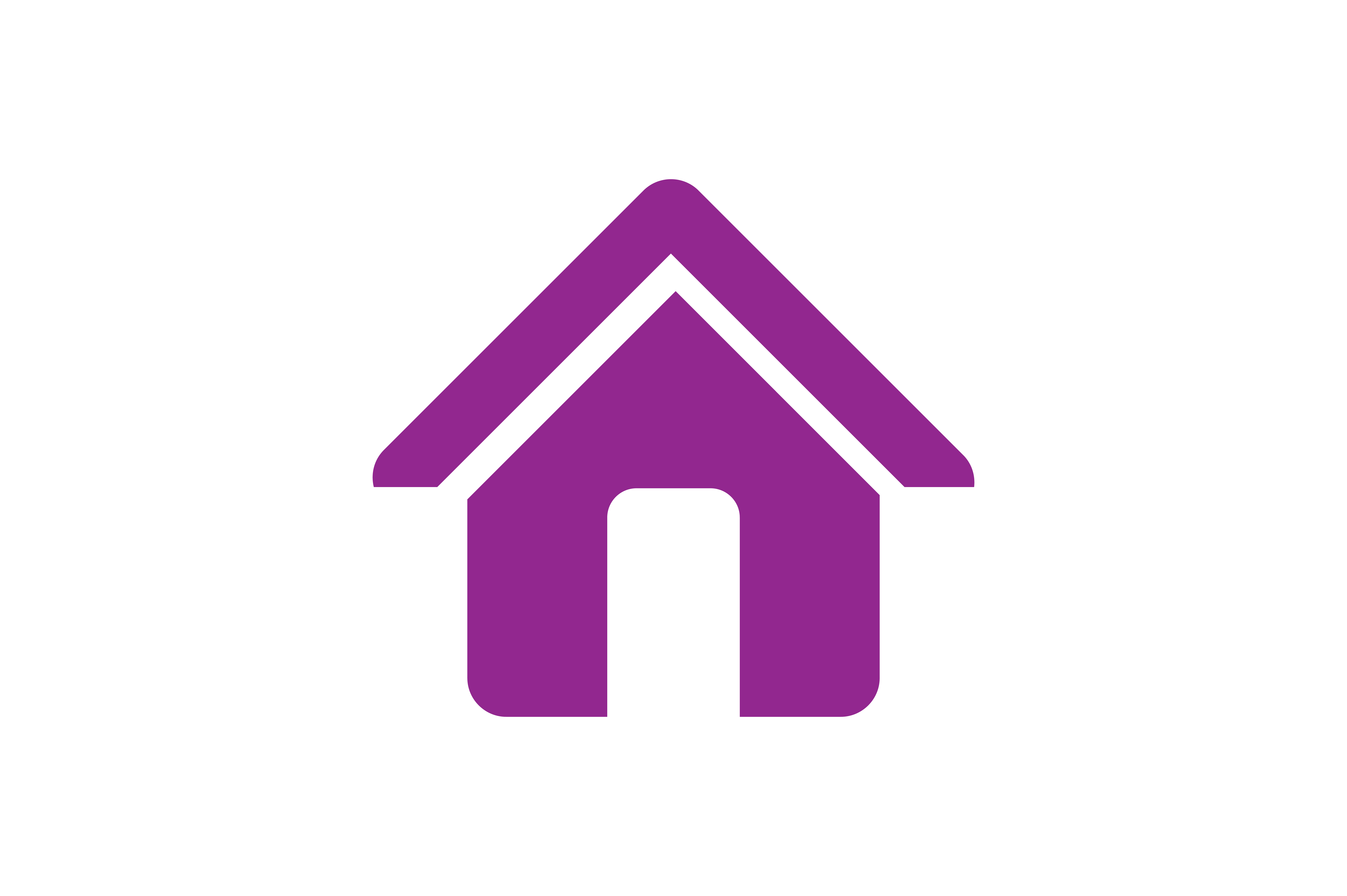 Download Free Purple House Icon Grafico Por Zafreeloicon Creative Fabrica for Cricut Explore, Silhouette and other cutting machines.