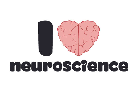 Download Free I Heart Neuroscience Svg Cut File By Creative Fabrica Crafts for Cricut Explore, Silhouette and other cutting machines.