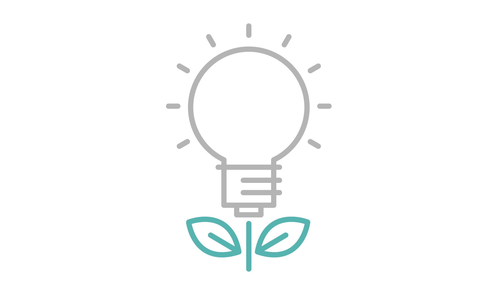 Download Free Idea Growth Icon Graphic By Back1design1 Creative Fabrica SVG Cut Files